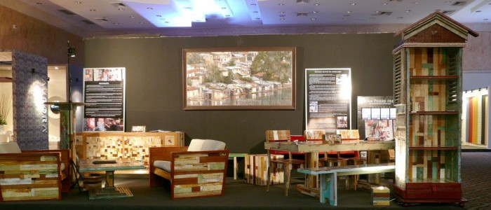 Interior Design Show DR 2012, Dominican Fiesta, Santo Domingo from 14th to 16th September 2012